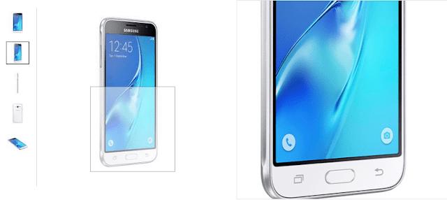 Samsung Galaxy J3 - Harga & Spesifikasi Samsung Galaxy J3