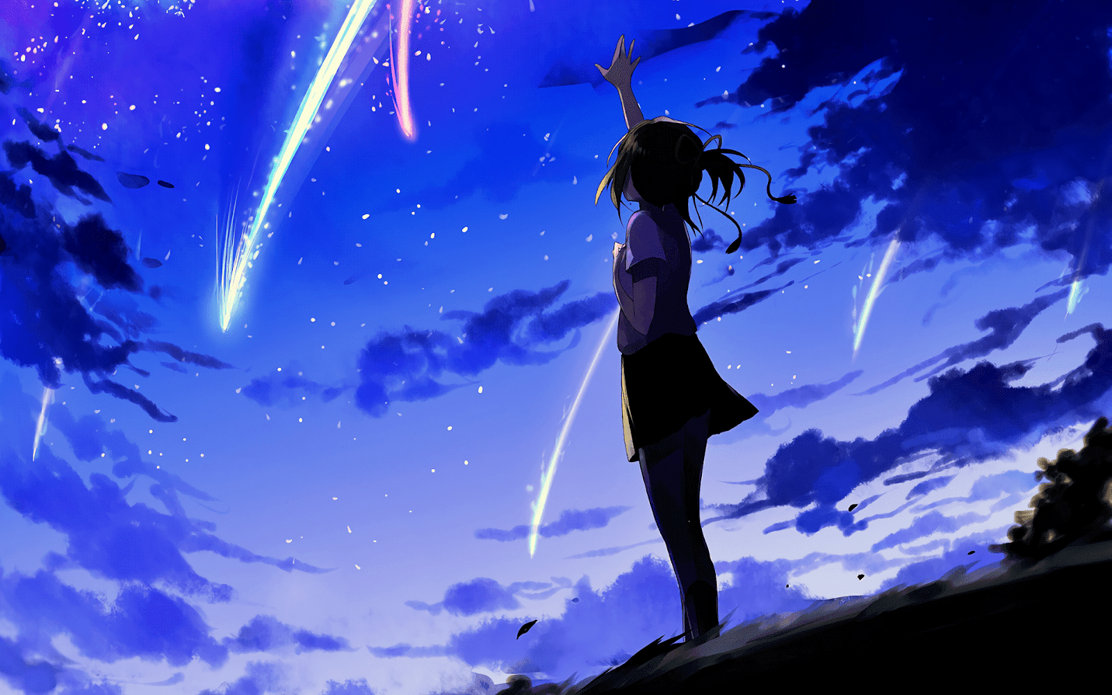 AowVN%2B%25288%2529 - [ Hình Nền ] Anime Your Name. - Kimi no Nawa full HD cực đẹp | Anime Wallpaper