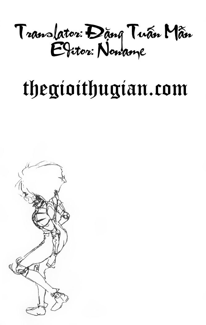 Battle Angel Alita chapter 39 trang 67