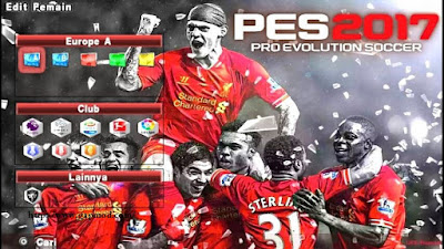 Download Texture BG Liverpool HD for PES PSP Android