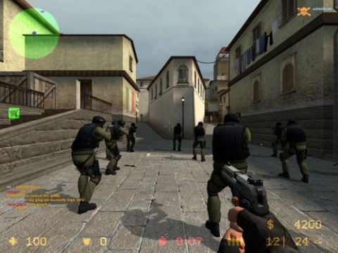 Counter strike source completo 2012 download.