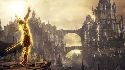 Download Dark Souls 3 Highly Compressed Game For PC
