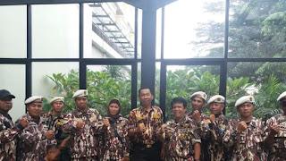 GM FKPPI Kota Cirebon Nyatakan Netral Dalam Pemilu 2019