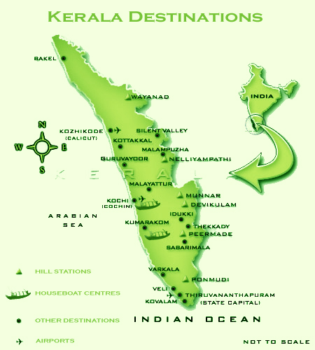 Top Most Visited Tourist Places in Kerala: tourist map Kerala Tourist Map on karnataka tourist map, cochin tourist map, singapore tourist map, gujarat tourist map, kerala holiday packages, california tourist map, china tourist map, tourist places in kerala, kerala honeymoon tour, bangalore tourist map, mumbai tourist map, new york tourist map, delhi tourist map, kerala beaches, bali tourist map, thailand tourist map, london tourist map, munnar tourist map, goa tourist map, florida tourist map, australia tourist map, kerala resorts, kerala district map, india tourist map, kerala tour packages, kerala houseboats, beijing tourist map, dubai tourist map,