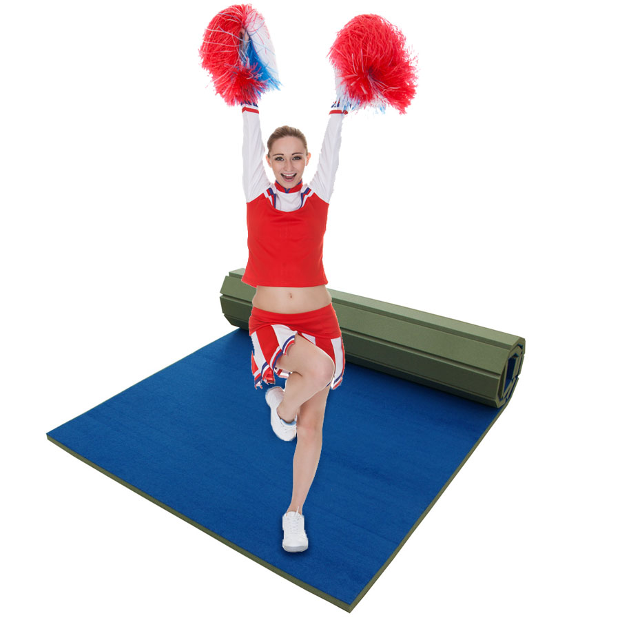 Greatmats Specialty Flooring Mats And Tiles Best Cheer Mats On A