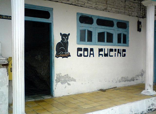 Goa Kucing Probolinggo