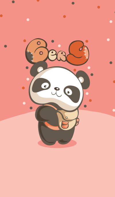 Bery panda