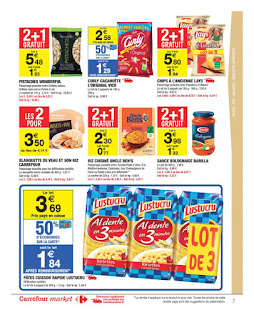 Catalogue Carrefour 18 au 30 Avril 2017