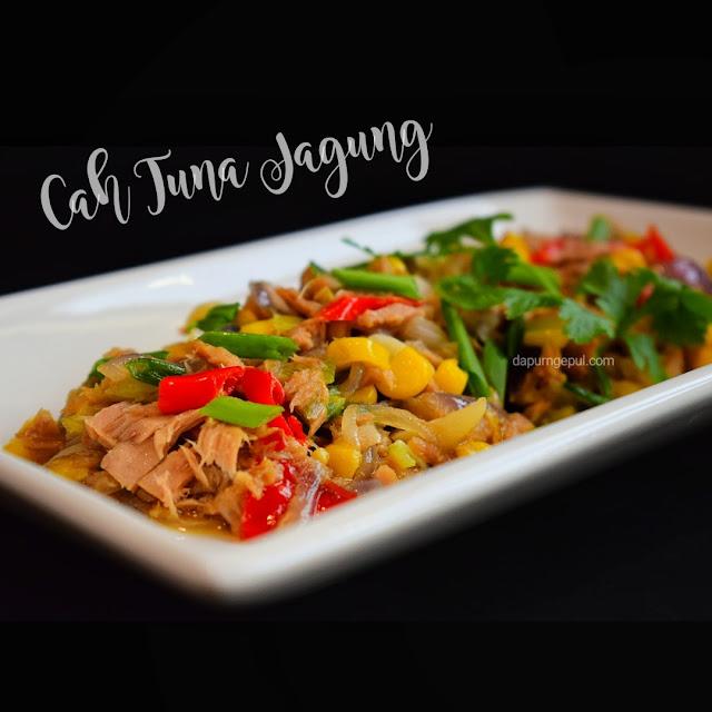 cah tuna jagung by dapurngepul.com