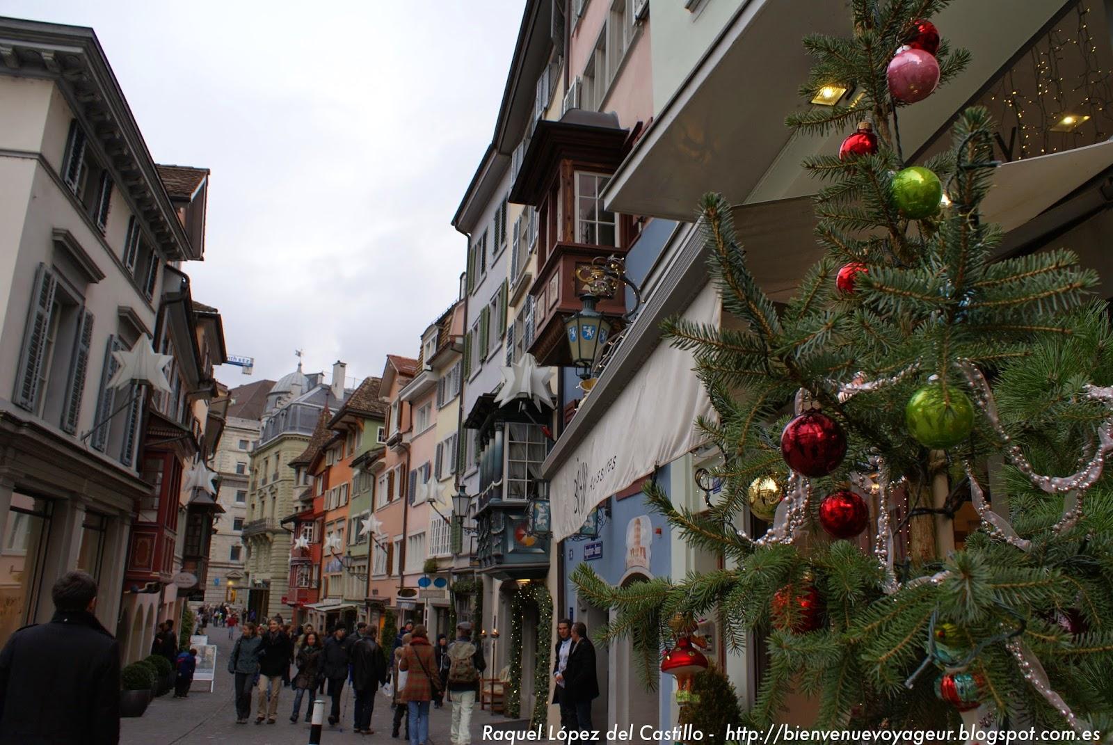 Bienvenue voyageur qu ver en zurich suiza for Oficina zurich valencia