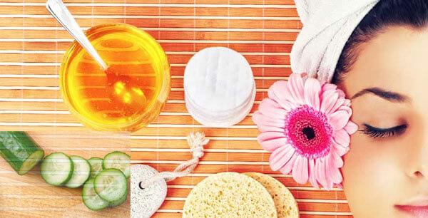 Salatalık ve Bal Maskesi Nasıl Yapılır? Neye İyi Gelir?