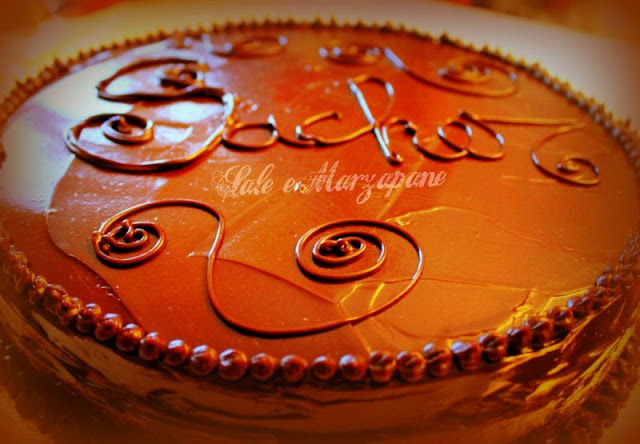 Sacher Torte Ricetta Montersino Sale Marzapane