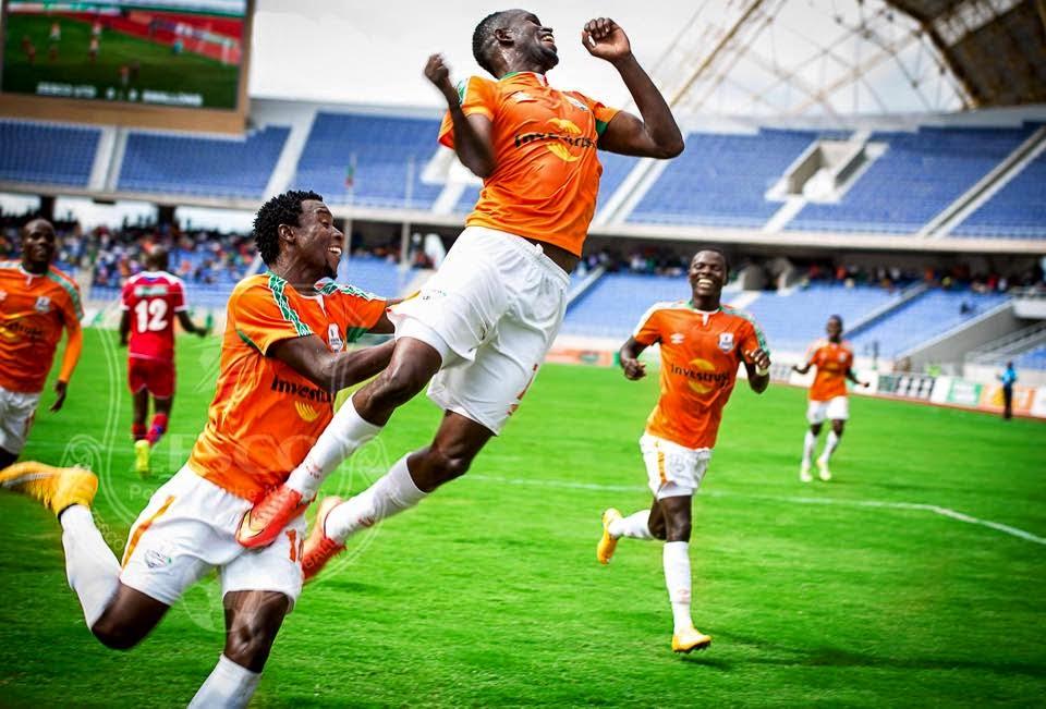 Fútbol Africano  febrero 2015 3a8cdca29878d