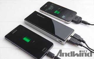 cara mengatasi baterai android yang melembung