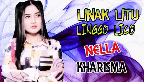 Lirik Lagu Linak Litu Linggo Lico mp3 Mahesa Feat Nella Kharisma