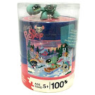 Littlest Pet Shop Special Turtle (#545) Pet