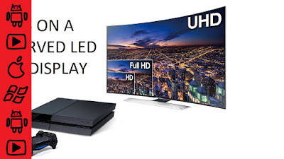 Sony PS4, Sony PS4.5, Sony PlayStation 4 in 4K, Sony PS4 4K, 4K PS4, UHD TV, 4K resolution, new PS4, Xbox
