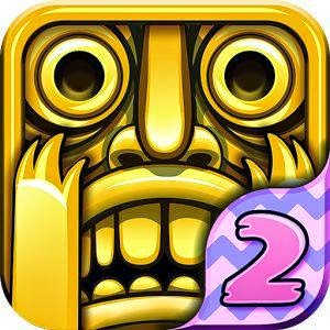 Temple Run 2 v2.18 Apk Terbaru