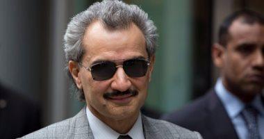 فضائح السعودية الوليد بن طلال يكلف أحدي الشركات ببيع فنادقه فى بيروت