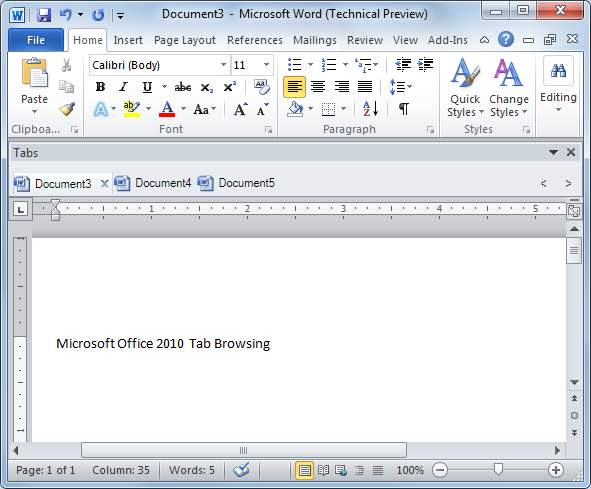 microsoft word office 2010 download