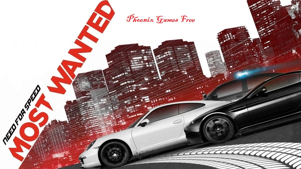 Phoenix Games Free Download Need For Speed Most Wanted Ps3