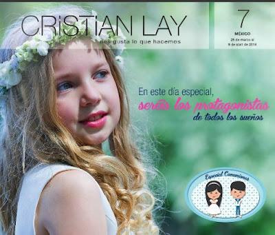 cristian lay mexico campaña 7 2016