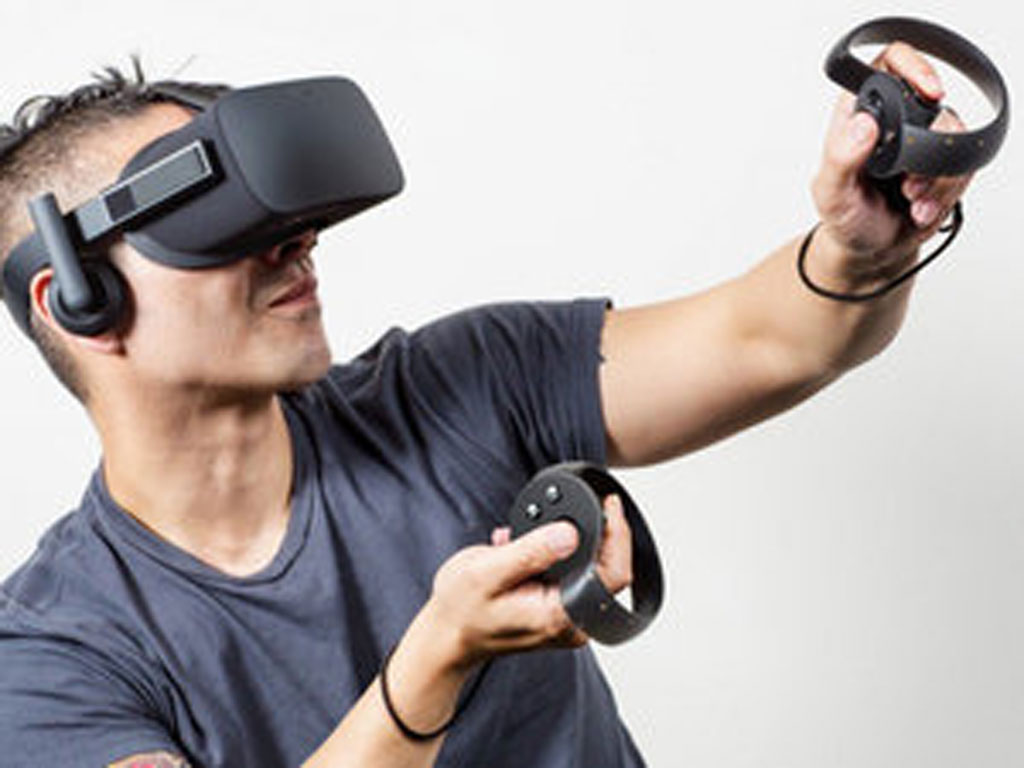 Virtual Reality and Augmented Reality Gaming