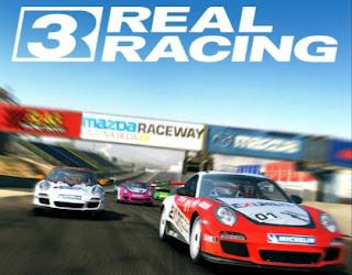 Game Real Racing 3 v4.3.2 Mod Apk + Data