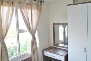 Sewa Apartemen Belmont Residence Jakarta Barat