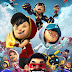 BoBoiBoy: The Movie Subtitle Indonesia