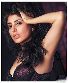 Bhairava Geetha Actress Irra Mor Hot Photo Shoot