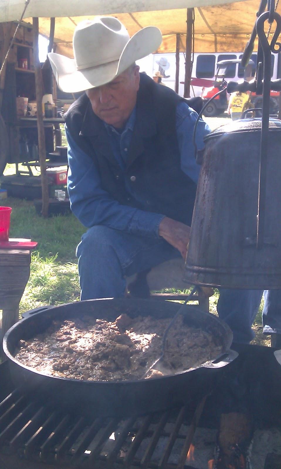 Pikes Peak Coffee >> Cowboys and Chuckwagon Cooking : Chuck Wagon Recipes