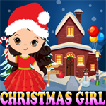 Games4King Christmas Girl Rescue