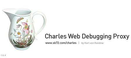 Charles Tools Ninja Saga