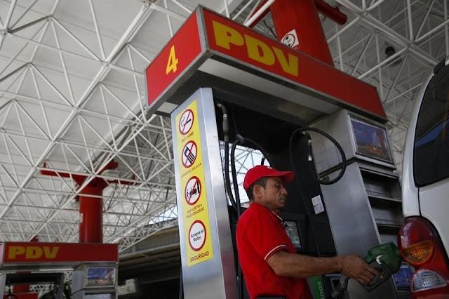 Maduro aumentó la gasolina en 200.000% a partir de hoy y ni te enteraste