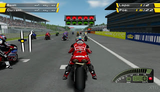 Download SBK Superbike World Championship (M3) Game PSP for Android - www.pollogames.com