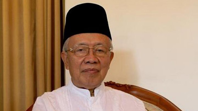 Ketua MUI Bandung: Daripada Ikut Aksi 299 Lebih Baik Puasa