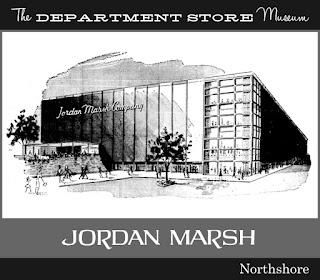 The Department Store Museum Jordan Marsh Company Boston