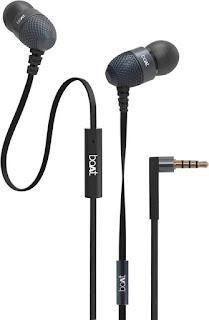Quality earphones
