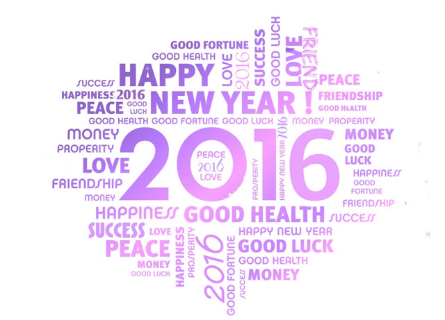 New Year 2016 SMS in Hindi