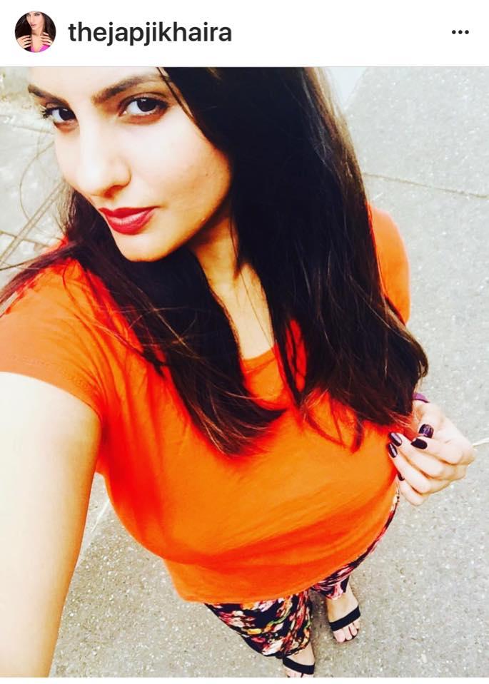 Japji khaira beautiful sexy photos 2018 desi aunty pictures - Punjaban wallpaper ...
