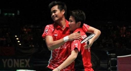 Jadwal Ganda Campuran Malaysia Open