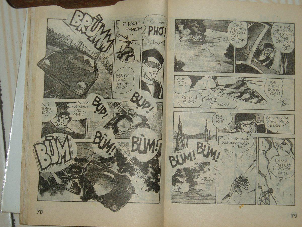 Siêu nhân Locke vol 01 trang 38