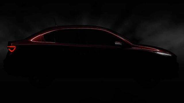 Novo Fiat Cronos 2018