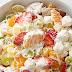 Simple! Cara Membuat Salad Buah Yoghurt Untuk Diet dan Jualan
