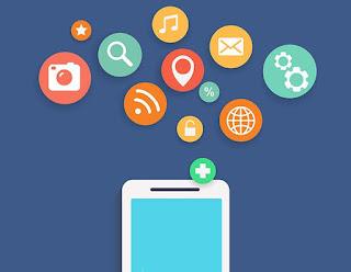 Cara Mencegah Aplikasi Apapun Menggunakan Kuota Data Seluler Android