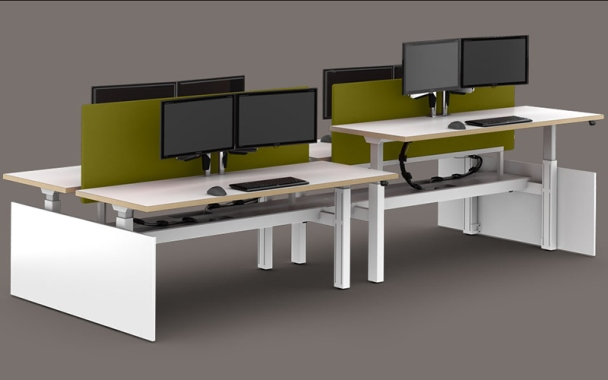 Office Desks Portland Image Yvotube Com