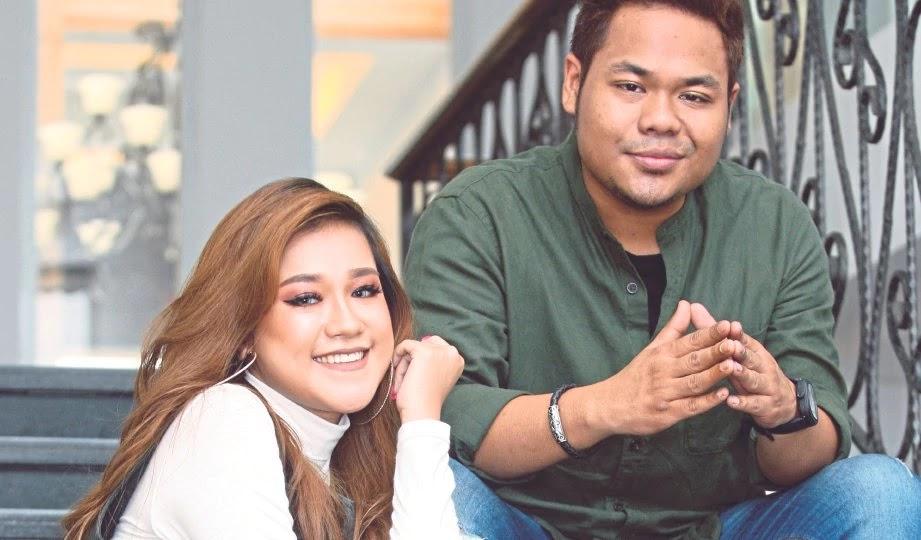 Erni Zakri Dan Syamel Sudah Bahasakan Diri Sayang Buletin Malaysia