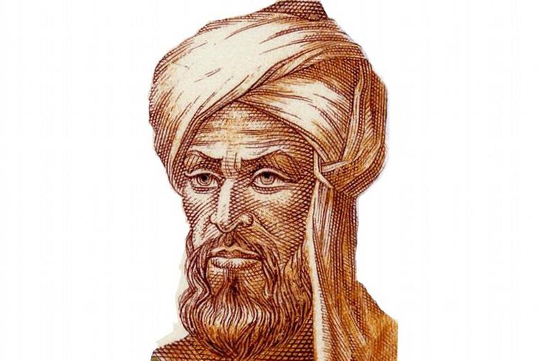 Grandes Matemáticos - Al-Khowarizmi