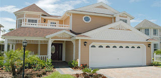 vacation home rental in kissimmee